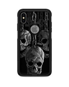 Hanging Out Otterbox Commuter iPhone Skin