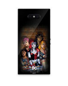 Harley Quinn and Crew Razer Phone 2 Skin