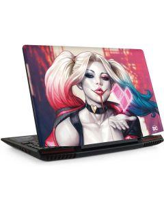 Harley Quinn Animated Legion Y720 Skin