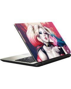 Harley Quinn Animated Satellite L50-B / S50-B Skin
