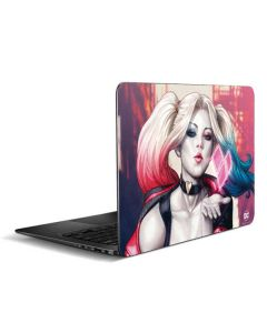 Harley Quinn Animated Zenbook UX305FA 13.3in Skin