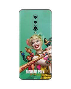 Harley Quinn Birds of Prey OnePlus 7 Pro Skin