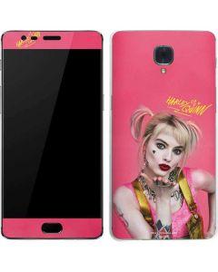 Harley Quinn Blowing Kisses OnePlus 3 Skin