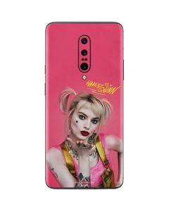 Harley Quinn Blowing Kisses OnePlus 7 Pro Skin