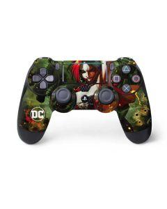 Harley Quinn Fighting PS4 Pro/Slim Controller Skin