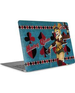 Harley Quinn Apple MacBook Air Skin