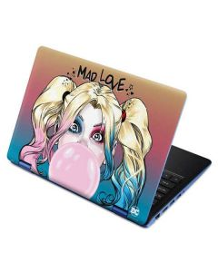 Harley Quinn Mad Love Aspire R11 11.6in Skin