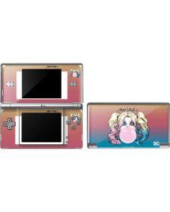 Harley Quinn Mad Love DS Lite Skin