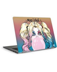 Harley Quinn Mad Love HP Elitebook Skin