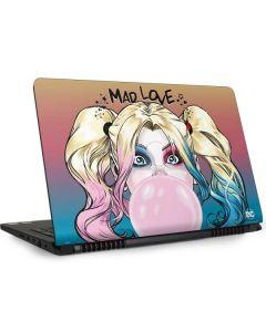 Harley Quinn Mad Love Dell Inspiron Skin