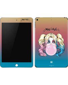 Harley Quinn Mad Love Apple iPad Mini Skin