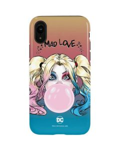 Harley Quinn Mad Love iPhone XR Pro Case