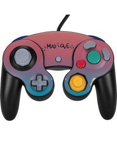 Harley Quinn Mad Love Nintendo GameCube Controller Skin