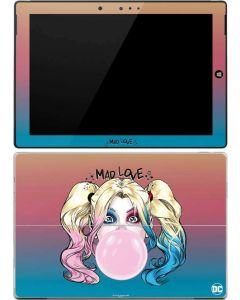 Harley Quinn Mad Love Surface 3 Skin