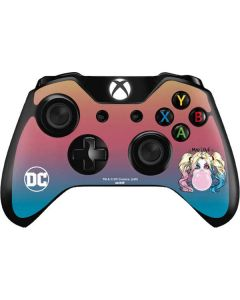 Harley Quinn Mad Love Xbox One Controller Skin