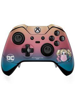 Harley Quinn Mad Love Xbox One Elite Controller Skin