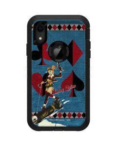 Harley Quinn Otterbox Defender iPhone Skin