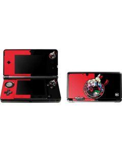 Harley Quinn Puddin 3DS (2011) Skin