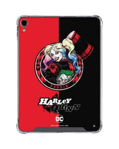 Harley Quinn Puddin iPad Pro 11in (2018-19) Clear Case