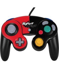 Harley Quinn Puddin Nintendo GameCube Controller Skin
