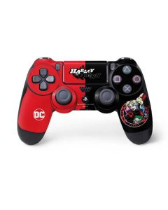 Harley Quinn Puddin PS4 Controller Skin