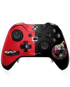 Harley Quinn Puddin Xbox One Elite Controller Skin