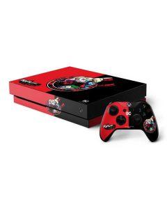 Harley Quinn Puddin Xbox One X Bundle Skin