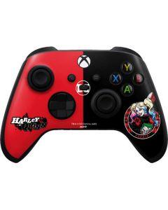 Harley Quinn Puddin Xbox Series X Controller Skin