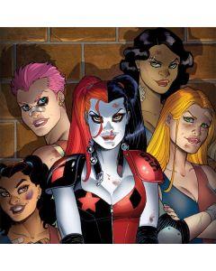 Harley Quinn and Crew Asus X202 Skin