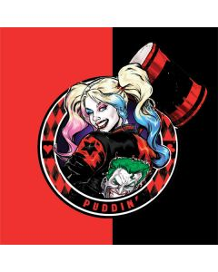 Harley Quinn Puddin Wii (Includes 1 Controller) Skin