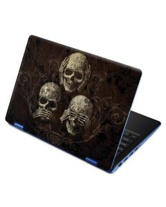 Hear Speak and See No evil Aspire R11 11.6in Skin