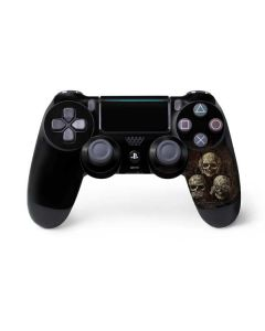 Hear Speak and See No evil PS4 Pro/Slim Controller Skin