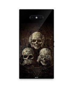 Hear Speak and See No evil Razer Phone 2 Skin