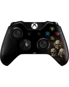 Hear Speak and See No evil Xbox One Controller Skin