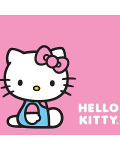 Hello Kitty Sitting Pink Surface Pro 6 Skin