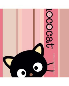 Chococat Pink and Brown Stripes Surface RT Skin
