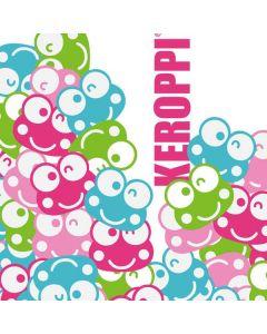 Keroppi Winking Faces Cochlear Nucleus 5 Sound Processor Skin