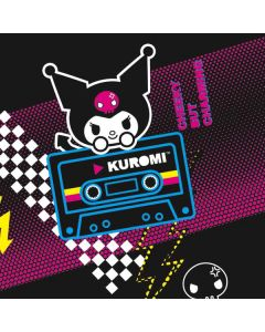 Kuromi Cheeky but Charming Xbox Adaptive Controller Skin