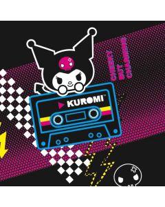 Kuromi Cheeky but Charming Nintendo GameCube Controller Adapter Skin