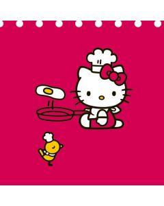 Hello Kitty Cooking iPad Charger (10W USB) Skin
