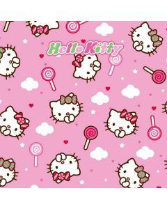 Hello Kitty Lollipop Pattern Moto E5 Plus Clear Case