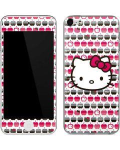 Hello Kitty Apples Apple iPod Skin