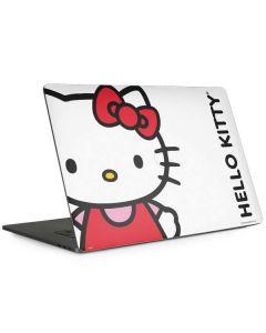 Hello Kitty Classic White Apple MacBook Pro 15-inch Skin