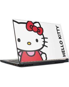 Hello Kitty Classic White MSI GS65 Stealth Laptop Skin