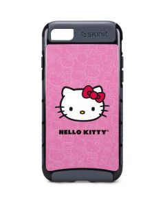 Hello Kitty Face Pink iPhone 8 Cargo Case