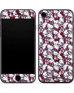 Hello Kitty Multiple Bows iPhone SE Skin