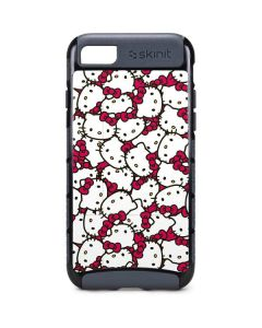 Hello Kitty Multiple Bows Pink iPhone 7 Cargo Case