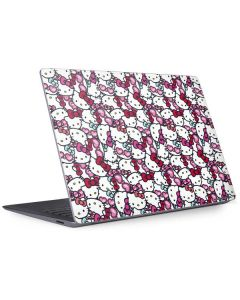 Hello Kitty Multiple Bows Surface Laptop 3 13.5in Skin