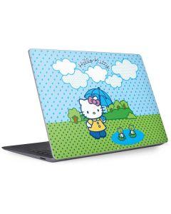 Hello Kitty Rainy Day Surface Laptop 3 13.5in Skin