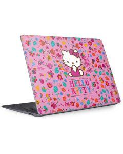 Hello Kitty Smile Surface Laptop 3 13.5in Skin